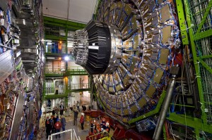 Большой Адронный Коллайдер - Large Hadron Collider