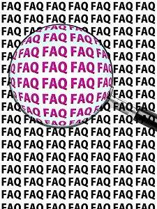 FAQ или ОТВЕТЫ НА ЧАСТО ЗАДАВАЕМЫЕ ВОПРОСЫ